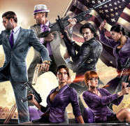 Australian Saints Row IV Will Not Work With Rest of World