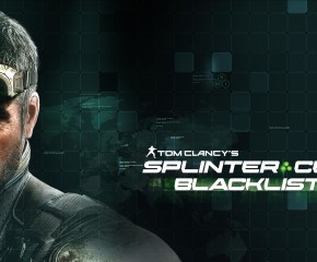 PAX Preview – Splinter Cell: Blacklist