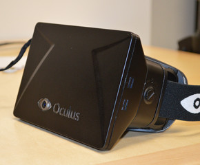 PAX Preview – Oculus Rift