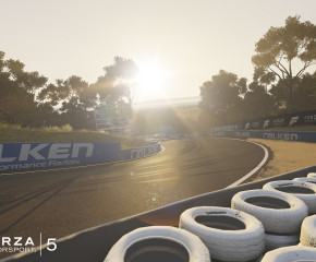 Mount Panorama to be in Forza 5