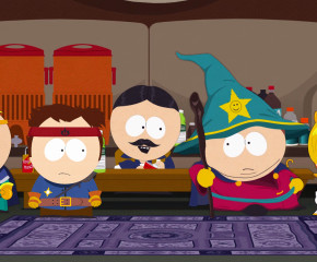 Launch Trailer – South Park: The Stick of Truth