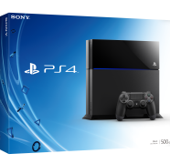 Sony Sells Over 5.3 Million PlayStation 4 Consoles Worldwide