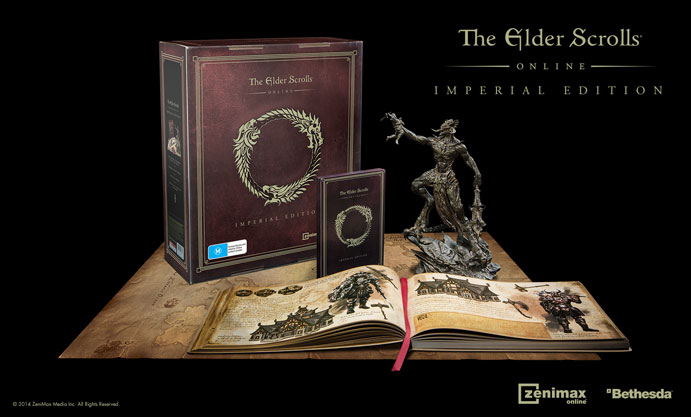 TESO-Imperial-Edition-Contents