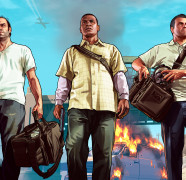 GTA V Coming to PS4, Xbox One and PC