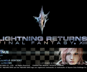 Lightning Returns: Final Fantasy XIII – Review