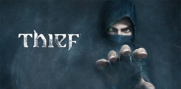 Thief – Review