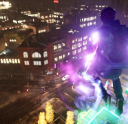 inFAMOUS: Second Son update to deliver new features