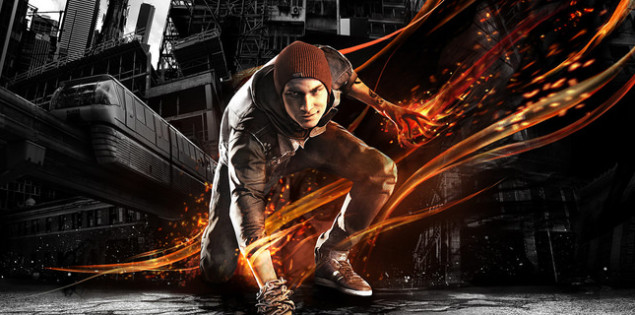 inFAMOUS: Second Son – Review