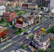 SimCity Now Playable in Offline Mode