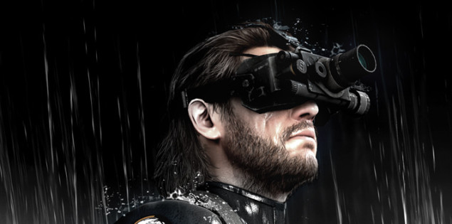 Metal Gear Solid V: Ground Zeroes – Review