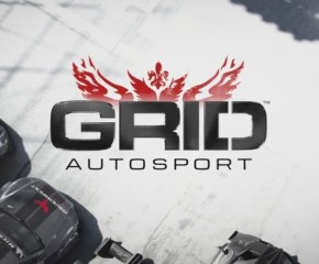 Codemasters Announces GRID Autosport