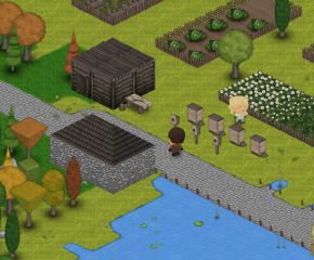 TownCraft Arriving Soon for iPhone and Mac