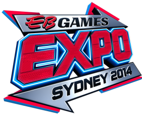 "Major Publishers & ""Robot Wars"" TV Show to attend EB Games Expo 2014"