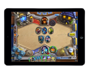 Hearthstone Launches on iPad in Australia and New Zealand