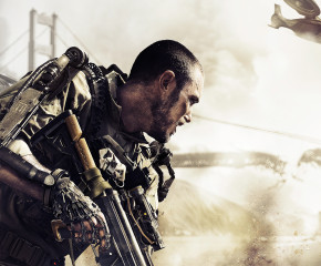 Call of Duty: Advanced Warfare Stats Revealed