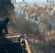 Ubisoft Uploads Two New Videos for Assassin's Creed Unity
