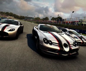 'Best of British' Add-On Content for GRID Autosport Out Now