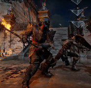 Dragon Age: Inquisition Combat System Demonstrated in Latest Gameplay Trailer