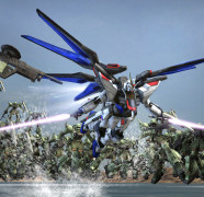 Dynasty Warriors: Gundam Reborn out on PS3