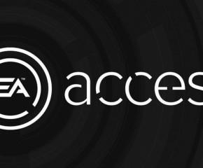 EA Announces Games Subscription Service, EA Access