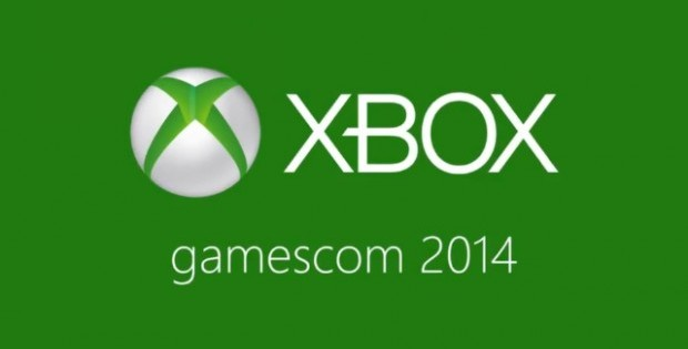 Gamescom 2014: All things Microsoft