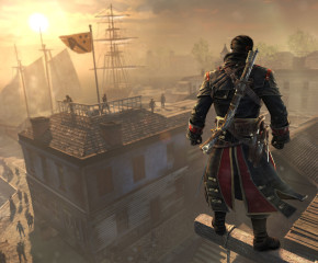 Assassin's Creed Rogue – Story Trailer