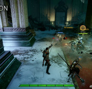 Dragon Age: Inquisition To Feature Co-Op Multiplayer