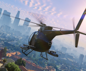 Grand Theft Auto V Release Date Revealed for PS4, Xbox One and PC