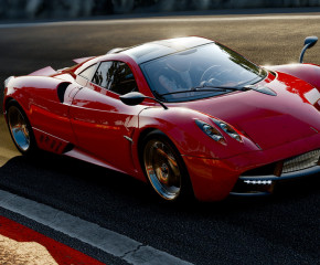 Project CARS Release Date Revealed