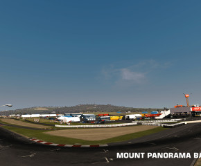 Mount Panorama Revealed as New Track in Project CARS