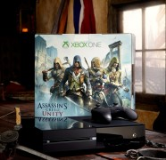 Xbox One Assassin's Creed Bundles Announced