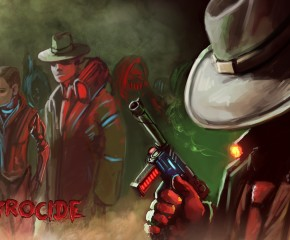 Metrocide Goes to Early Access on Steam