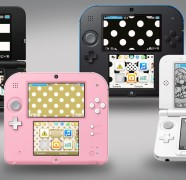 Latest Nintendo 3DS Update Enables Home Menu Themes
