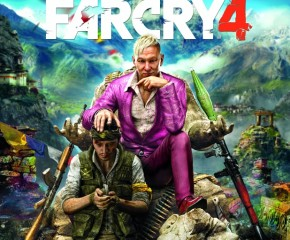 Far Cry 4 – Review