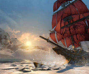 Assassin's Creed: Rogue – Review