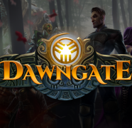 EA Pulls the Plug on Dawngate