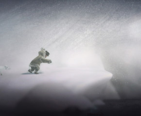 PAX Preview 2014: Never Alone