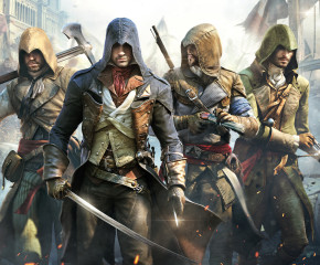 Assassin's Creed Unity – Dead Kings DLC Available Next Week