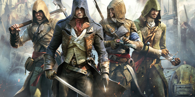 Assassin's Creed: Unity – Review