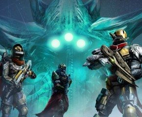 Destiny Expansion I: The Dark Below Preview Trailer