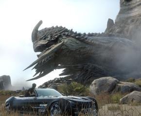 Final Fantasy XV – Tech Demo and Walkthrough Videos