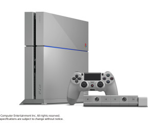 20th Anniversary Edition PS4 Announced