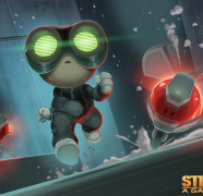 Stealth Inc 2: A Game of Clones – Review