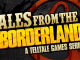 Tales From The Borderlands - Ep 1: 'Zer0 Sum' - Review