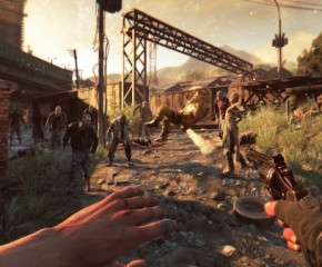 Physical Release of Dying Light Delayed in Australia