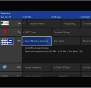 OneGuide Comes to Xbox One in Australia, Digital TV Tuner to Release in March