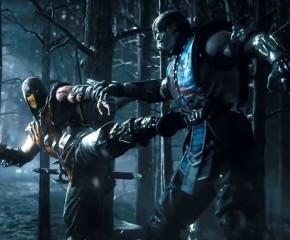 Mortal Kombat X – Next Trailer