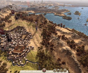 Total War: Rome 2 – Wrath of Sparta DLC – Review