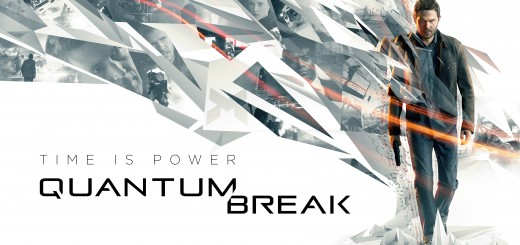 Quantum Break - Logo