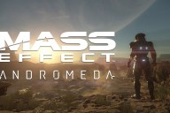 Mass Effect Andromeda Banner